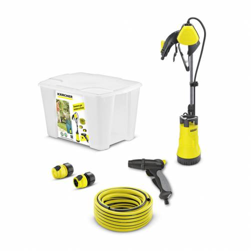 Barrel Irrigation Set *EU-II