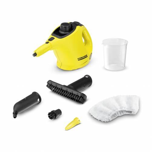 SC 1 (yellow)  Пароочиститель