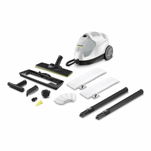 SC 4 EasyFix Premium (white) *EU пароочиститель