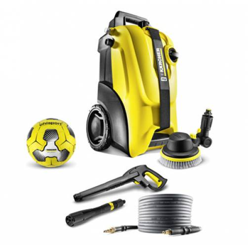 K4 My Karcher Football Edition аппарат