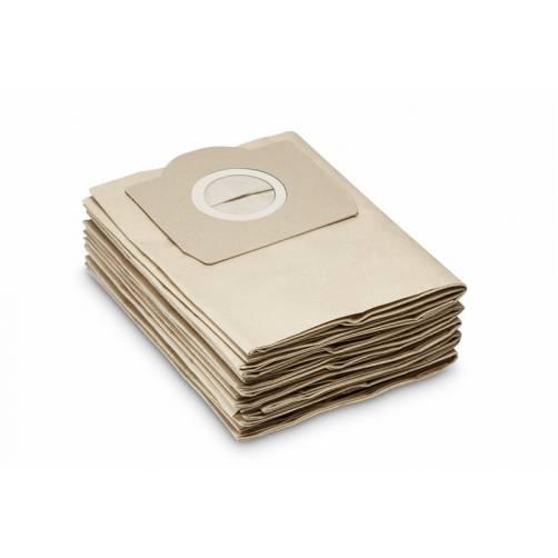 Фильтр-мешки бумажн. 5 шт.6.959-130.0