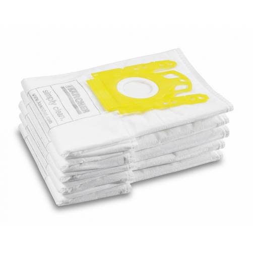 Фильтр-мешки на замену (5 шт.)6.904-329.0