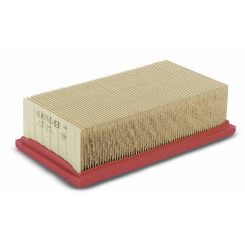 Комплект плоских складчатых фильтров