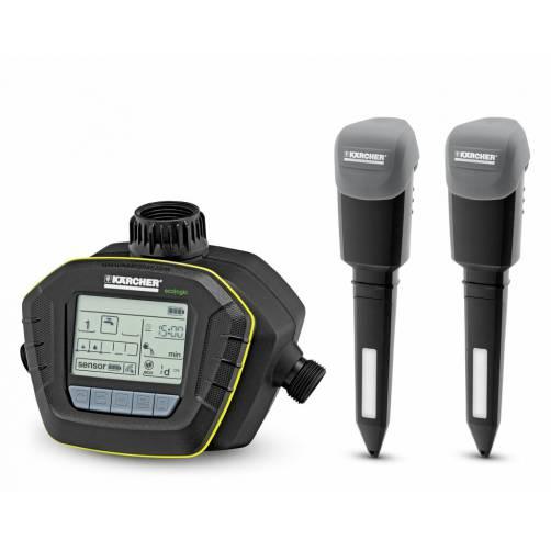 SensoTimer ST6 Duo eco!ogic (Таймер с 2 датчиками почвы)