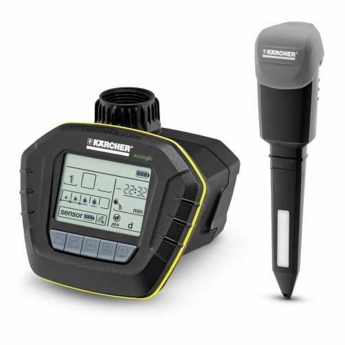 SensoTimer ST6 eco!ogic (Таймер с датчиком почвы)