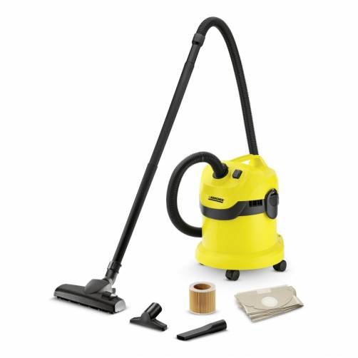 WD 2 Home Vac