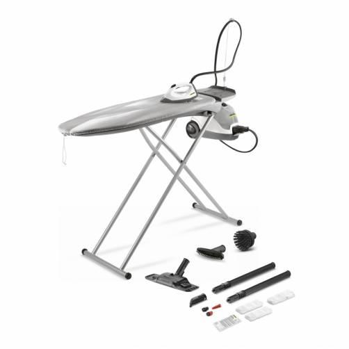 SI 4 Premium ** Iron Kit (white)