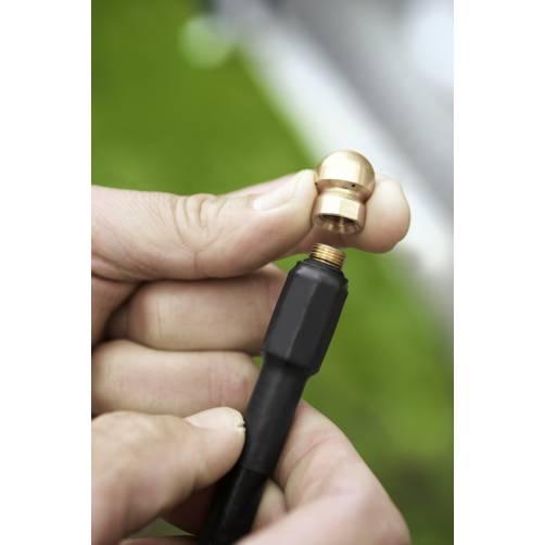 Комплект для промывки водостоков и труб 2.642-240.0