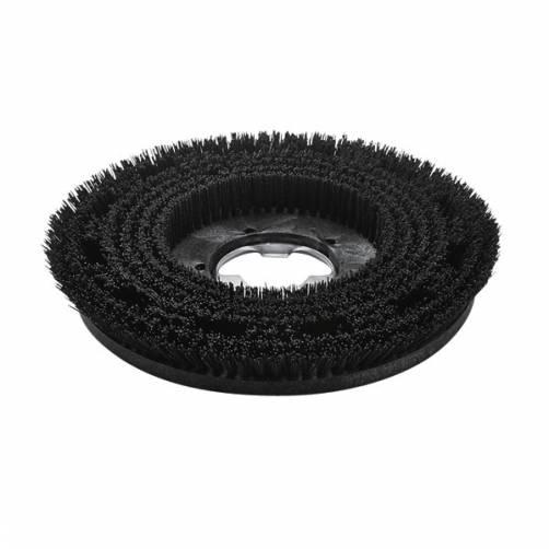 Дисковая щетка, жесткий, черный, 330 mm 6.369-893.0