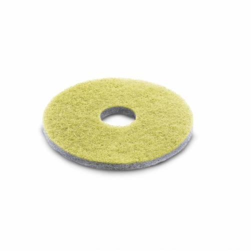 Комплект алмазных падов, цвет желтый 5шт, 432 мм 6.371-257.0