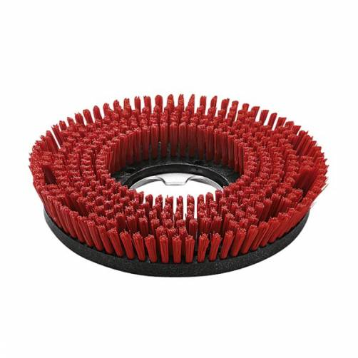 Красная дисковая щетка, средняя 6.369-890.0