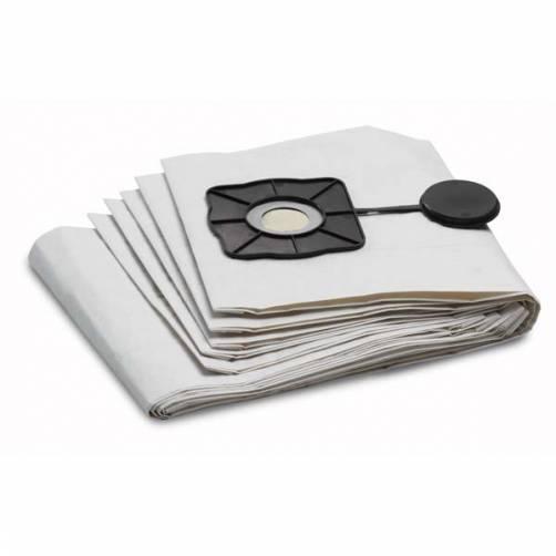 Фильтр-мешки для влажной уборки, 5 шт. 6.904-252.0
